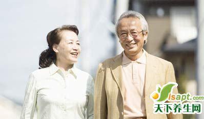 7条长寿诀窍 做健康老人