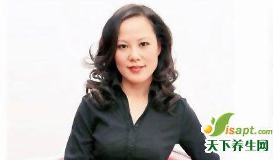 范志红:保持年轻的方法