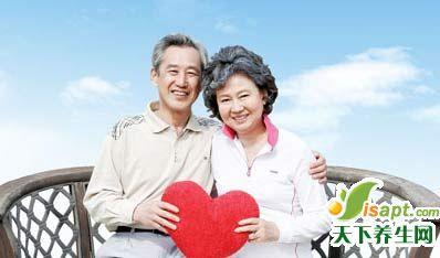 老年人要时时提防脑血栓