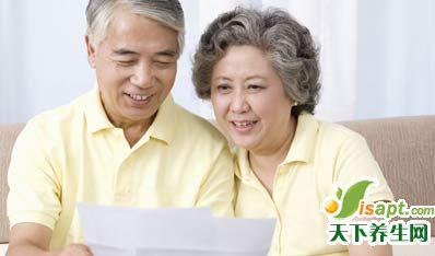 6类型老人需做的对应体检