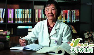 名老中医李丽芸谈女性养生