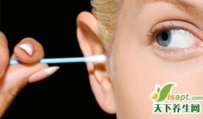 常掏耳朵对身体有何影响?