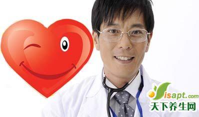 5种信号提示你要关注心脏