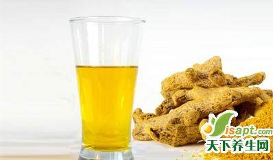 姜黄妙用可巧治5疾病