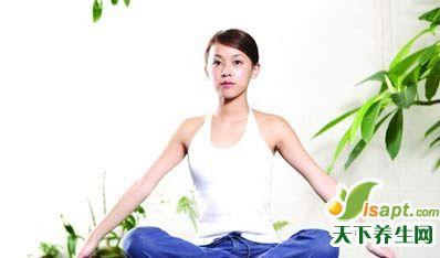 国医王庆国论秋养——疏肝