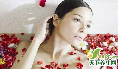 家庭药浴保健6法