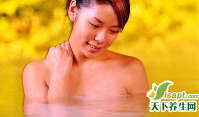 九大药浴保健法