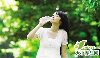 《黄帝内经》饮食智慧——夏季需防寒