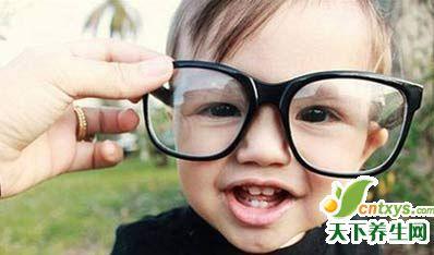 孩子近视正确的矫正方法是?