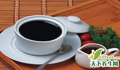 妇科病药茶方(一)