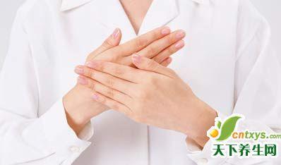 手指锻炼5法 保健康促长寿