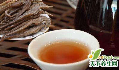 温肾壮阳常用进补药酒16方(二)