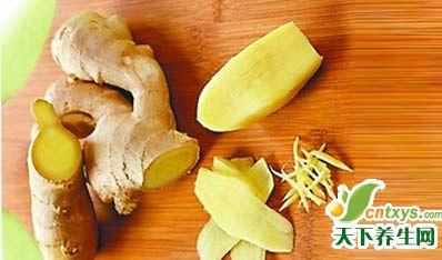 生姜10食疗