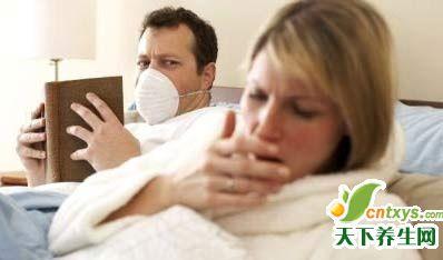 按症论治——干咳、咳喘、痰白、痰黄