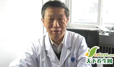 国医冯兴华论秋养——润燥