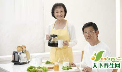 李志刚:让三餐成为脾胃健康之基