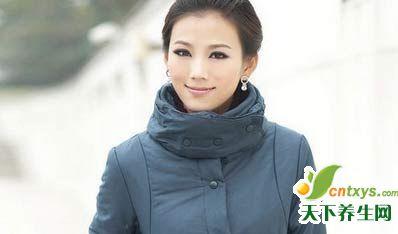 盘点:中医那些冬季养生的常识