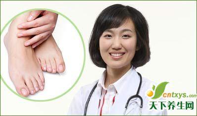 老人常搓脚:舒经活络、滋阴补肾
