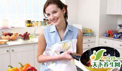 聪明主妇 怎么减少厨房油烟?