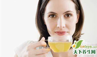 4个时间不宜喝茶